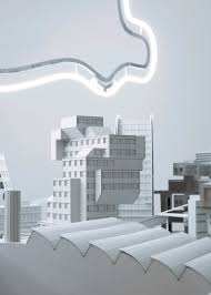 bureau a bureau a builds a model soviet city inside l asticot boutique