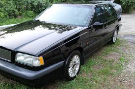 1994 volvo 850 sedan manual indianapolis in