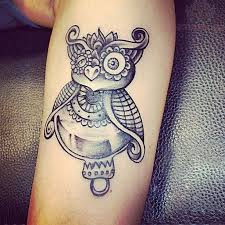 48 best traditional owl tattoos images on pinterest awesome