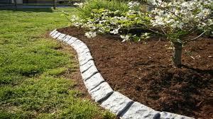 stone garden design ideas cool landscape edging stone ideas design ideas u0026 decors