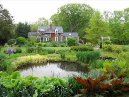 Pond Landscaping Ideas Ideas On Pinterest Liner Dock Pictures Of Beautiful Backyard Ponds