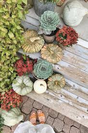 Small Pumpkins Decorating Ideas 20 Incredible Ways To Decorate With Pumpkins This Fall Southern