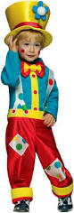Mad Hatter Halloween Costumes Girls Clown Boy Baby Costume Boy Clown Costumes Kids Costumes