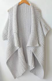 Drape Cardigan Pattern Cascading Kimono Cardigan Crochet Pattern U2013 Mama In A Stitch