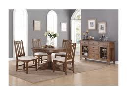 Dining Room Sets Tampa Fl Flexsteel Wynwood Collection Sonora Casual Dining Room Group With