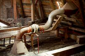 attic hvac units what you need to know modernize