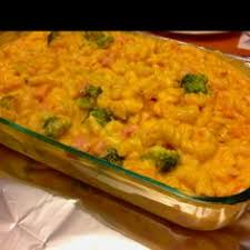 macaroni and cheese pioneer food happy everything