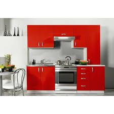 cdiscount meuble cuisine meuble cuisine discount cuisine acquipace de 2m20 oxane petit