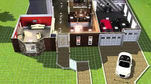 building large home sims youtube building plans online 3520