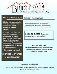 Challenge Para Que Es Bolivia Bridge Challenge 2017 Youth World Bridge