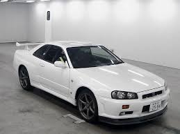 nissan skyline 2013 torque gt auction report r34 gtr special