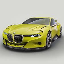 car bmw bmw reinterprets 1970s racing car as a carbon fibre concept