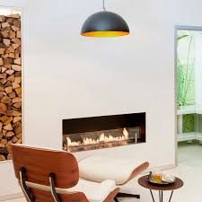 bioethanol fireplace insert remote controlled custom fla3 xl