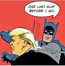 Bright Slap Meme - batmanslap hashtag on twitter