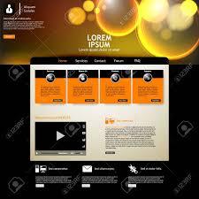 personal portfolio template black stylish website template for personal portfolio perfect