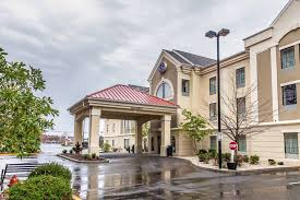 Comfort Suites Lewisburg Delta Stucco And Stone Hotel And Hospitality Projects