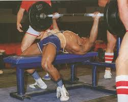Most Weight Ever Benched Average Male Bench Press Boards Ie