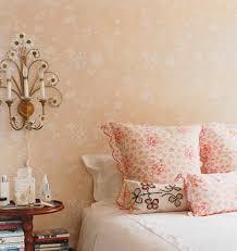 Light Peach Bedroom by Soft Relaxing U0026 Romantic Bedroom Alicia B Designs Flora