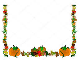 landscape format border for halloween u2014 stock vector retroartist