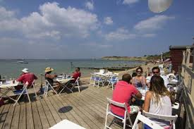 Cottages Isle Of Wight by Our Favourite Beach Side Cafes On The Isle Of Wight Isle Of