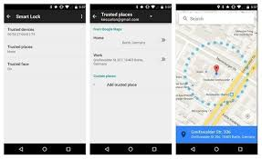 smart lock android trusted places added to lollipop s smart lock feature here s