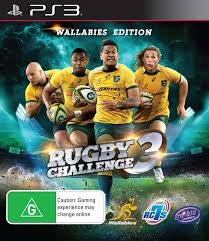 challenge ps3 rugby challenge 3 ps3 the gamesmen