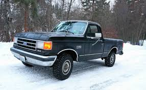 all ford f150 my truck bed bench seat all black 1989 ford f 150
