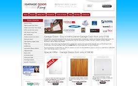 100 2 car garage door dimensions the garage door king