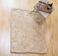Faux Fur Area Rugs by Decorating How To Wash Faux Sheepskin Rug For Floor Accessories Ideas
