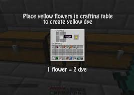 How To Make A Table In Minecraft How To Build A Wool Dye Workshop To Create Wool Of Any Color