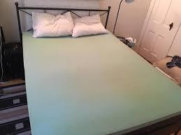 ikea bed frame sleep country mattress memory foam victoria city