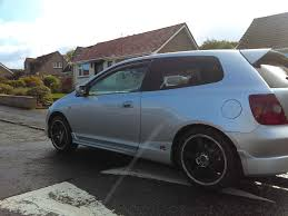 honda civic type r ep3 2002 in barnton edinburgh gumtree