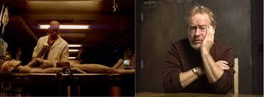 Ex Machina Ending Best Films Never Made Ridley Scott U0027s I Am Legend Huffpost