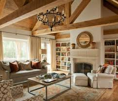 Modern Rustikale Wohnzimmer Moderne Möbel Und Dekoration Ideen Ehrfürchtiges Rustikal