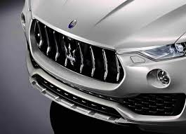 suv maserati black 2017 maserati levante suv officially revealed autoevolution
