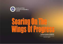 sermons on thanksgiving soaring on the wings of grace revd jonathan adeboye rccgleeds
