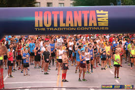 race 306 hotlanta half marathon atlanta ga 08 23 15 the
