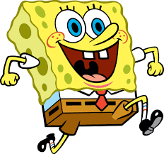 pics of spongebob coloring free coloring pages