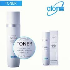 Toner Nutox images about atomyskincare tag on instagram
