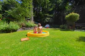 the plastic kiddie pool trash backwards blog