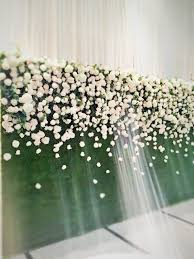 wedding backdrop rentals wts wedding flower wall backdrop rental singaporebrides wedding