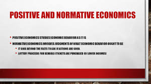 the economic way of thinking ppt video online download