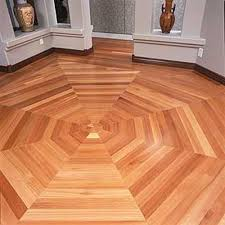 hardwood flooring desain rumah minimalis