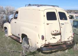 ford delivery truck 1955 ford f 100 panel delivery truck for sale