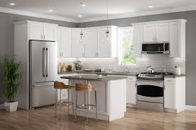 Premier Kitchen Cabinets Plymouth White Www Jsicabinetry Com