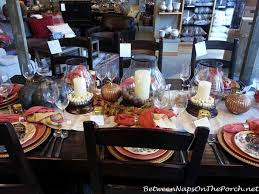 pottery barn black friday sale 2017 thanksgiving u0026 christmas tablescapes with pottery barn