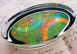 Personalized Paper Weight Gifts 56 Best Paperweight Design Ideas Images On Pinterest Glass