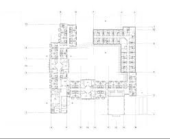 residential care home proposed first floor plan brooke smith