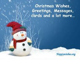 christmas wishes greetings messages and images
