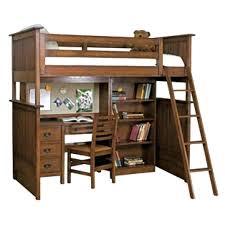 Pallet Bunk Beds Wood Bunk Bed With Desk Underneath Extraordinary Pallet Bunk Beds